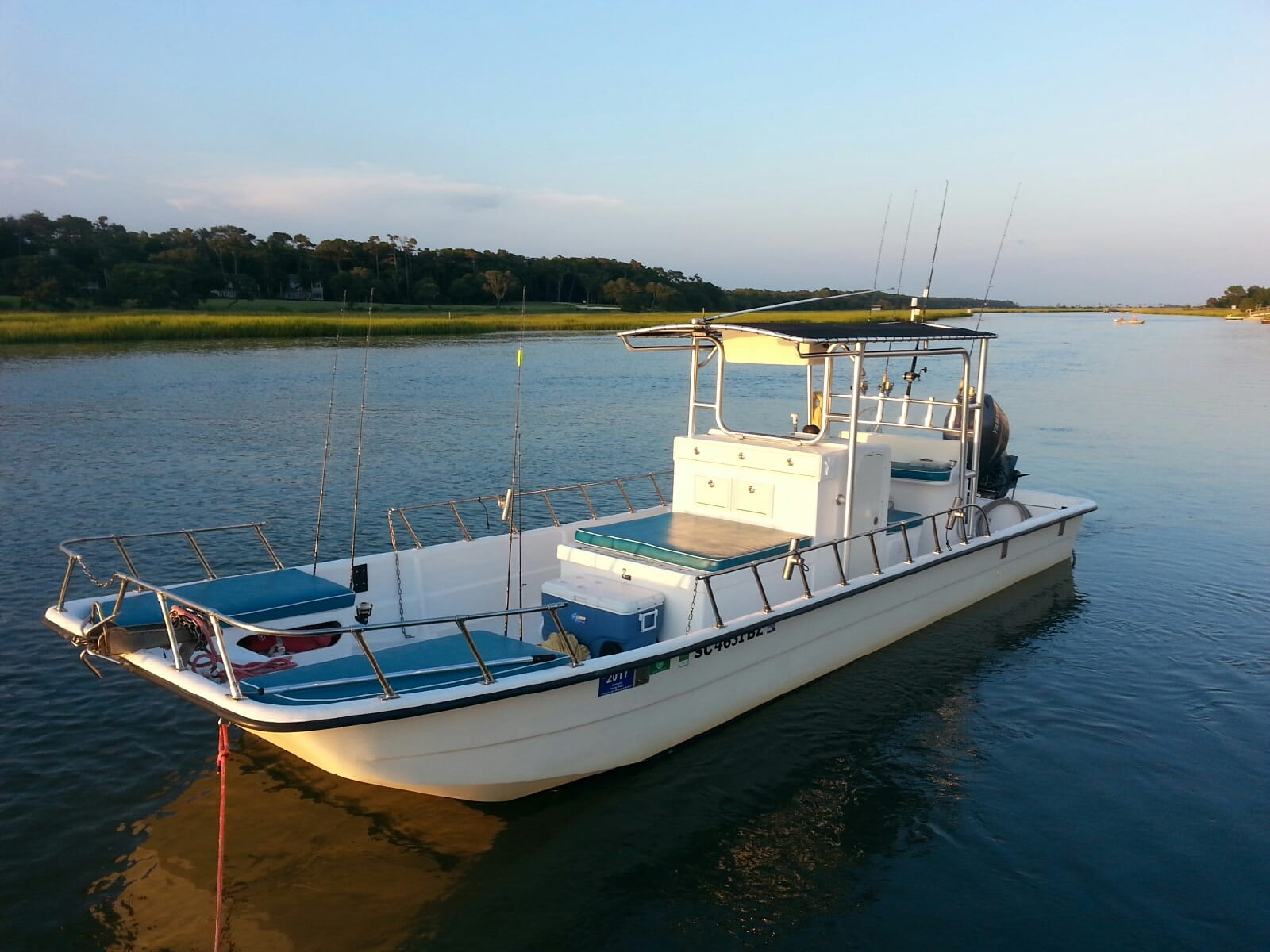 North myrtle beach fishing charters whata adventure fishing for Myrtle beach fishing charters prices